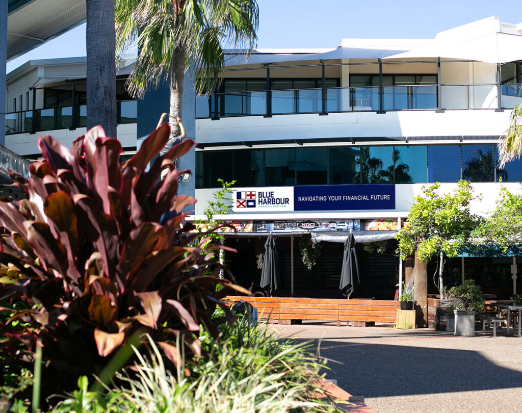 Blue Harbour Financial Partners | Offices
